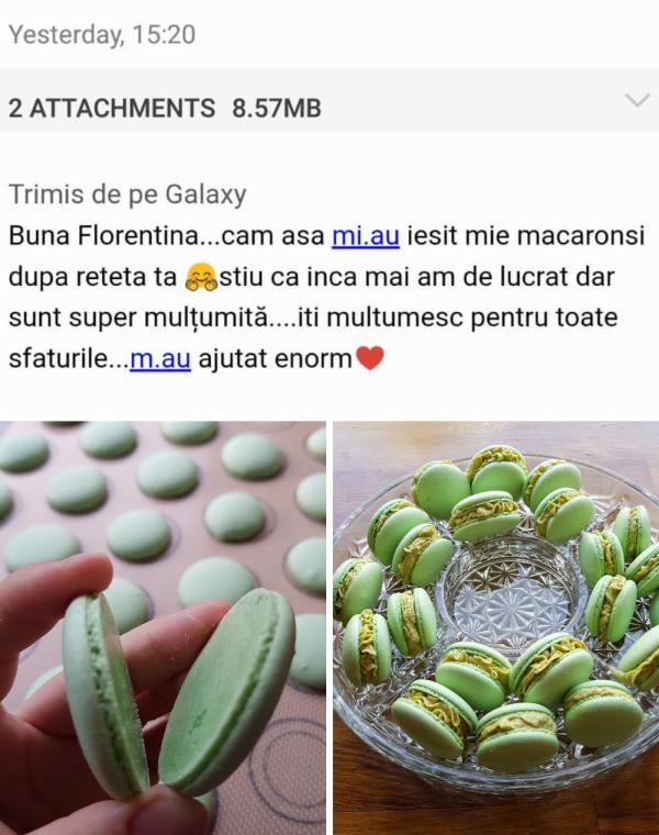 testimonial2 curs macarons